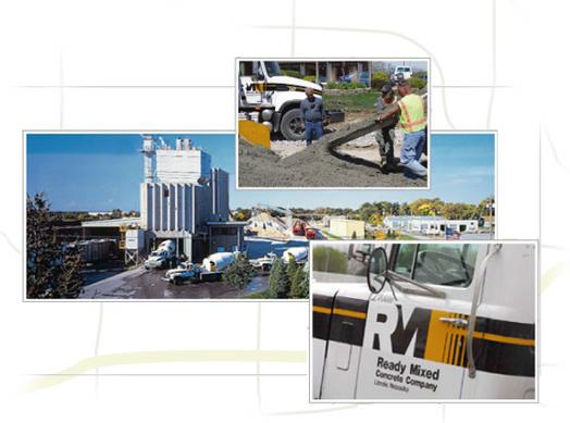 Nebraska Ready Mixed Concrete : Major employers auburn development council